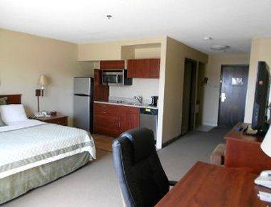 Photo 1 - Hawthorn Suites Wichita