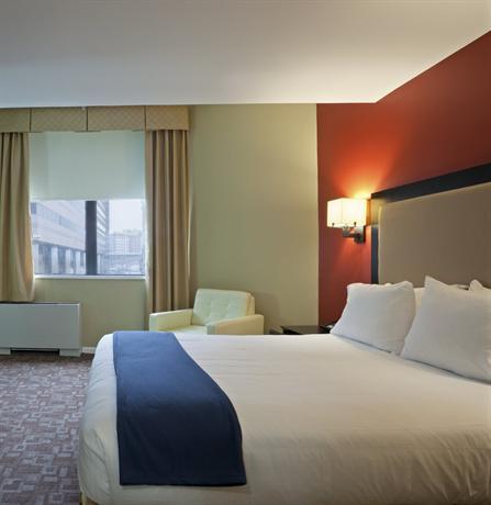 Photo 1 - Holiday Inn Express Hotel & Suites Boston Garden