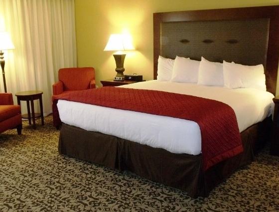 Photo 1 - Grand Oaks Hotel