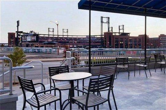 Photo 1 - Hilton St. Louis at the Ballpark