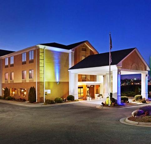 Photo 1 - Holiday Inn Express Winston-Salem