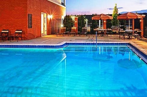 hyatt place colorado springs garden 503 west garden of. Black Bedroom Furniture Sets. Home Design Ideas
