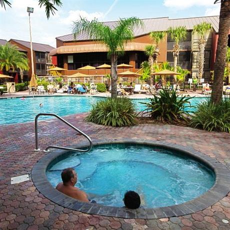 Photo 2 - Parkway International Resort