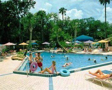 Photo 1 - Tropical Palms Resort and Campground
