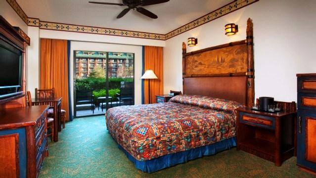 Photo 1 - Disney's Wilderness Lodge