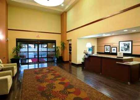 Photo 3 - Hampton Inn & Suites Orlando International Drive North