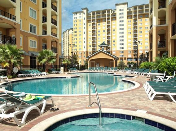 Photo 1 - Lake Buena Vista Resort Village & Spa Orlando