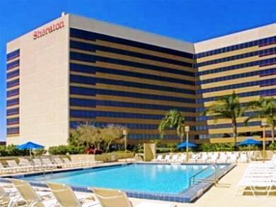 Photo 1 Sheraton Orlando Downtown Hotel