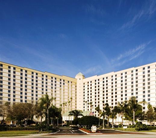 Photo 1 - Rosen Plaza Hotel