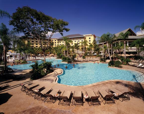 Photo 1 - Loews Royal Pacific Resort at Universal Orlando