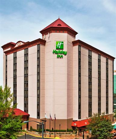 Photo 1 - Holiday Inn Atlanta Downtown