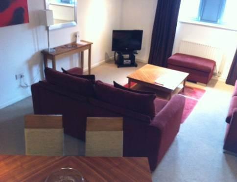 Premier Apartments Newcastle, Thornton House, Thornton ...