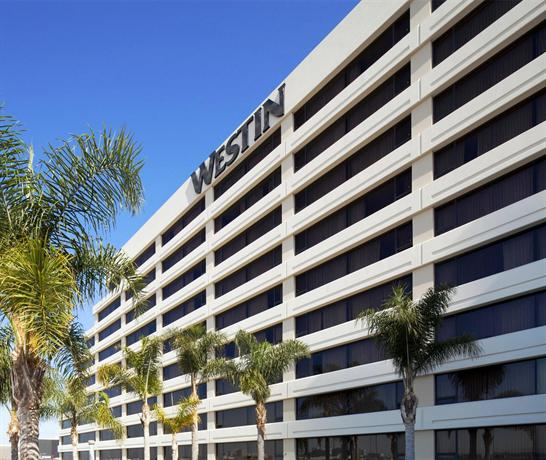 Photo 1 - The Westin Los Angeles Airport