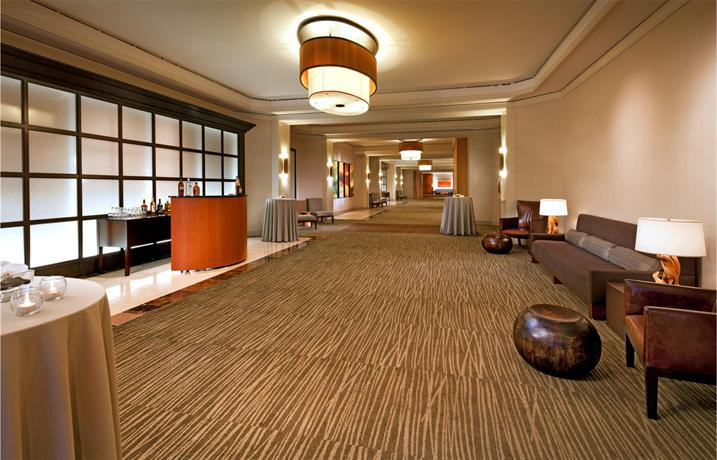 Photo 3 - The Westin Los Angeles Airport
