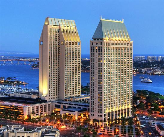 Photo 1 - Manchester Grand Hyatt San Diego