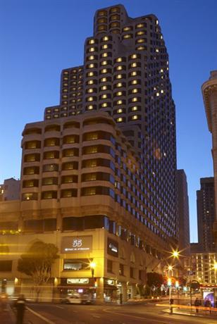 Photo 2 - Parc 55 San Francisco - a Hilton Hotel