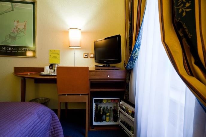 Photo 2 - Hotel Admiral Geneva