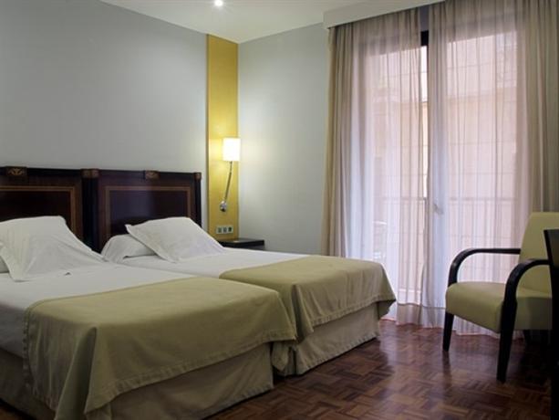 Photo 1 - Don Curro Hotel