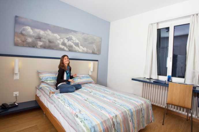 Photo 1 - Bristol Hotel Zurich