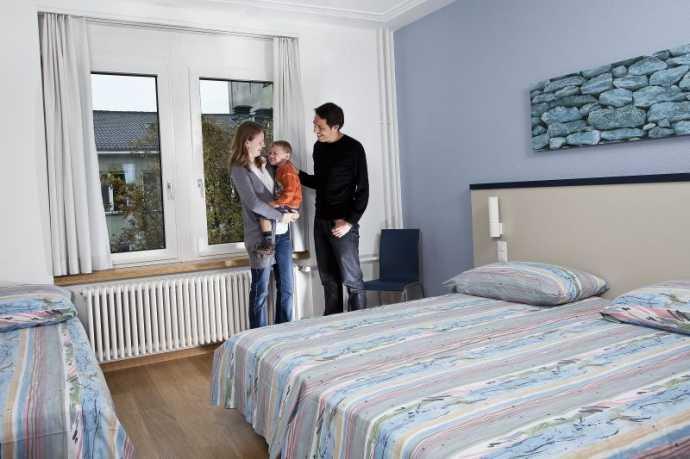 Photo 2 - Bristol Hotel Zurich