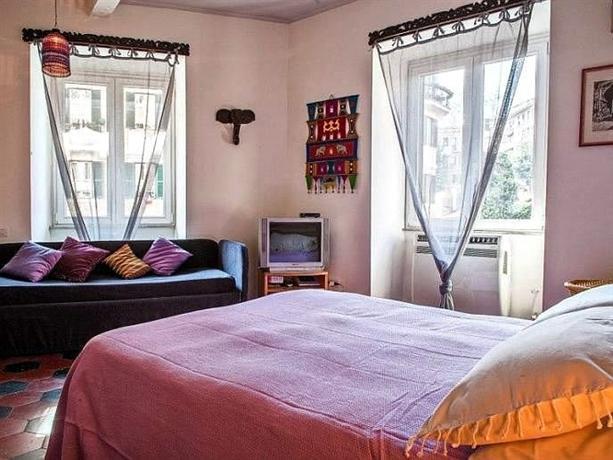Photo 2 - Kimama Bed & Breakfast Rome
