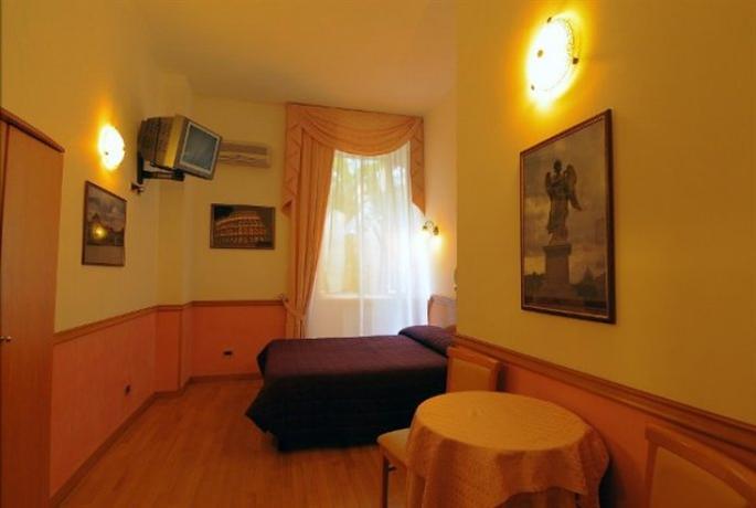 Photo 3 - Green House Hotel Rome