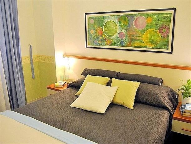 Photo 1 - Carmel Hotel
