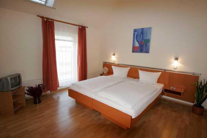 Photo 2 - Hotel Pension Arta