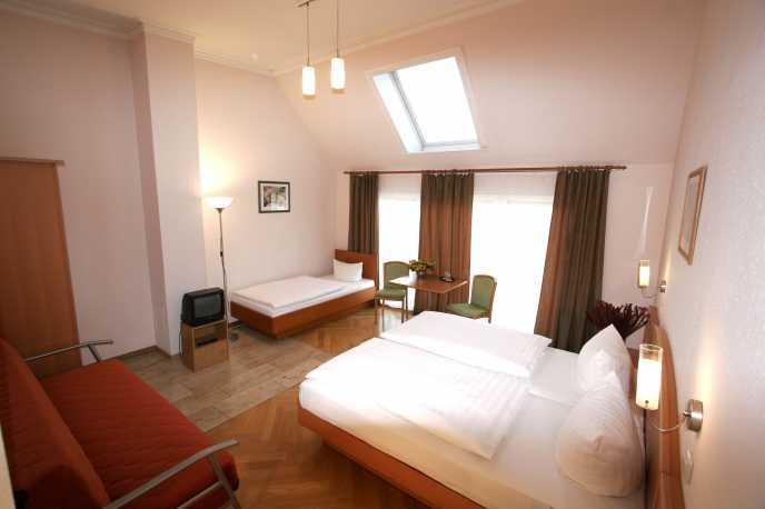 Photo 3 - Hotel Pension Arta