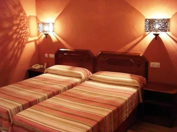 Photo 1 - Abanico Hotel Seville