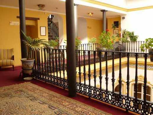 Photo 2 - Abanico Hotel Seville