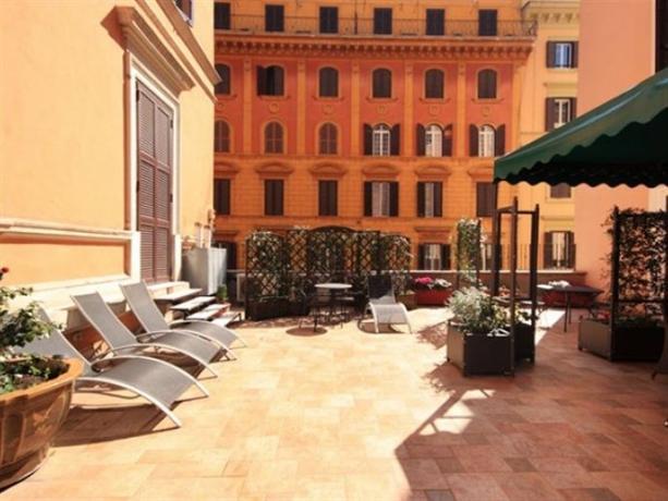 Photo 1 - Roman Terrace