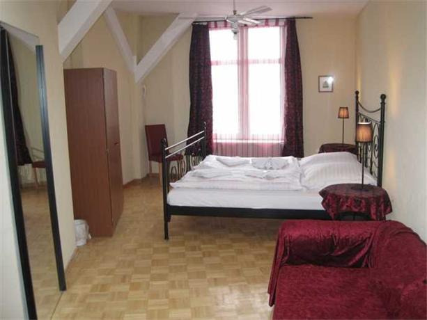 Photo 3 - Hotel Pension Bella Berlin