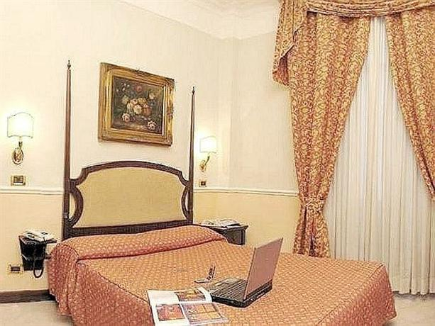 Photo 2 - Hotel Nizza Rome