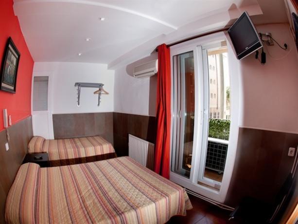 Photo 1 - Be Ramblas Hotel