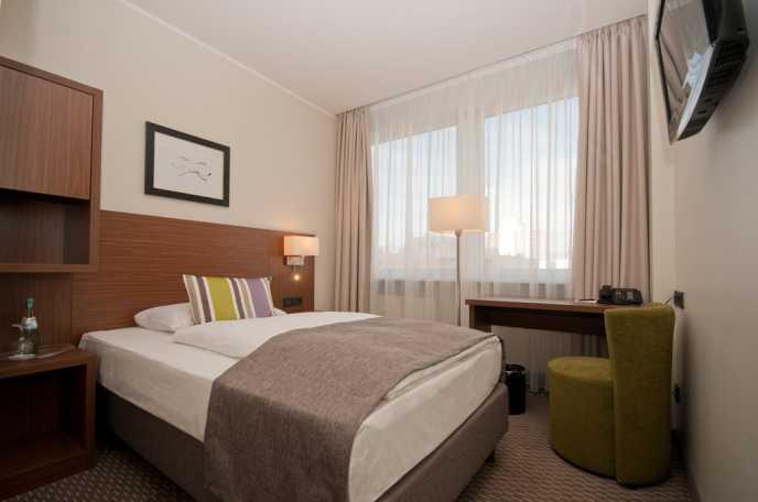 Photo 1 - Hotel Sylter Hof Berlin