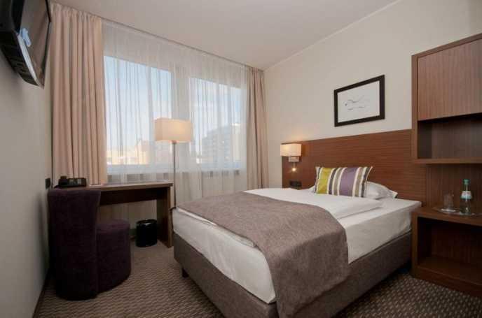 Photo 2 - Hotel Sylter Hof Berlin