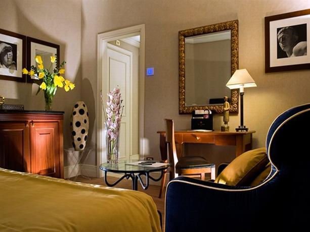 Photo 2 - Dei Mellini Hotel