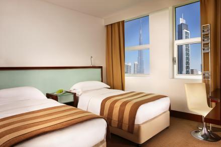 Photo 3 - Villa Rotana - Dubai