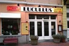 Photo 1 - Logies Lucullus