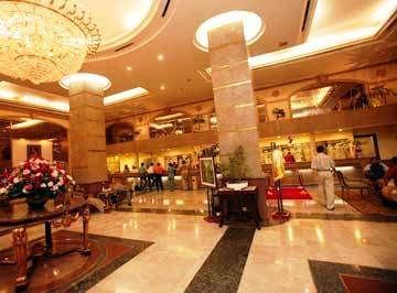 Photo 1 - Garden Palace Hotel