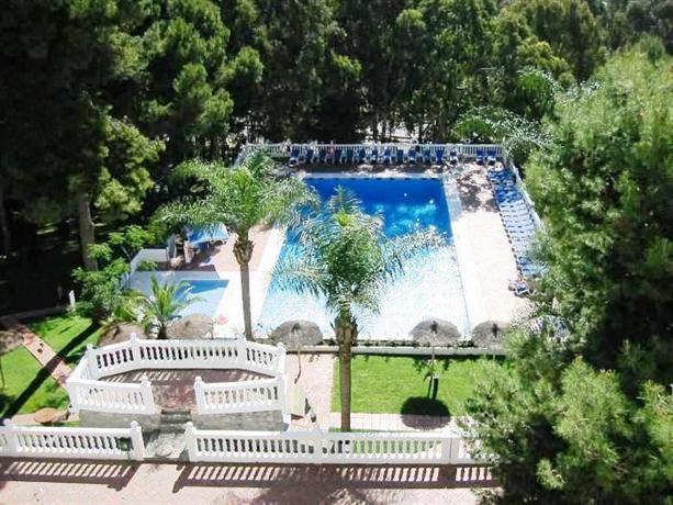 Photo 3 - Hotel & Apartamentos ROC El Pinar