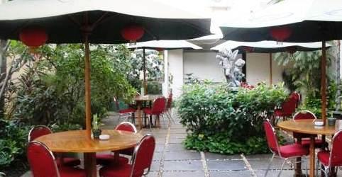 Photo 1 - Oasis Amir Hotel Jakarta