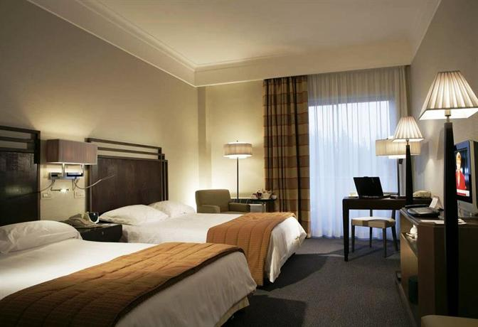 Photo 3 - Crowne Plaza Rome St. Peter's