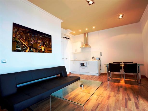 Photo 3 - Apartamentos Senabre Palais Benidorm