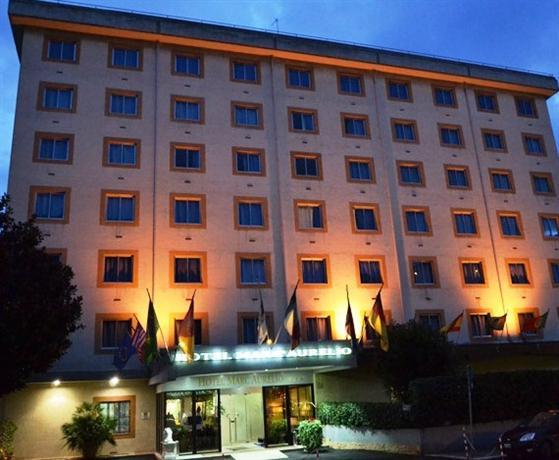Photo 1 - Marc Aurelio Hotel