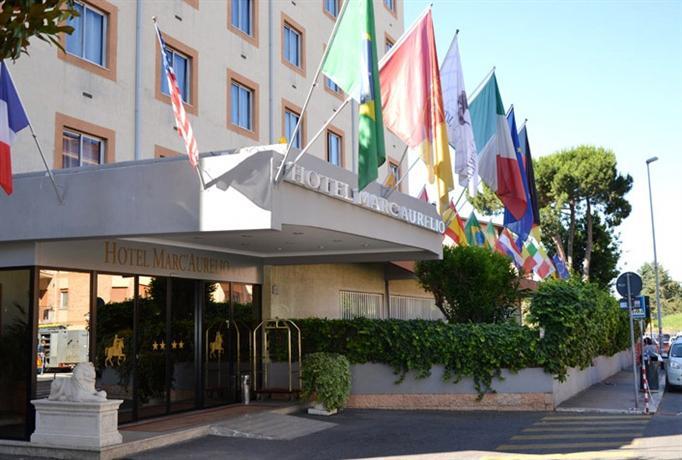 Photo 3 - Marc Aurelio Hotel
