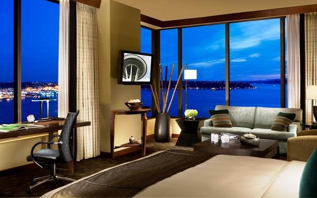 Photo 1 - Hotel 1000