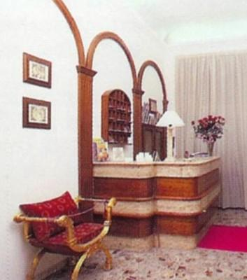 Photo 1 - Esquilino Hotel