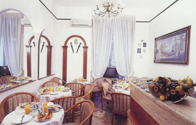 Photo 2 - Esquilino Hotel